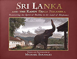 Purchase ''Sri Lanka and the Kandy Esala Perahera''